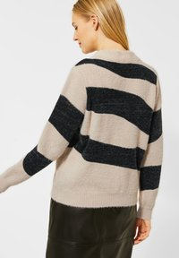 Street One - Jumper - beige - 2