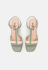 Hash#TAG Sustainable - Sandals - panna - 5