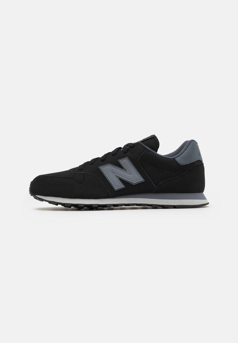 New Balance - GM500 - Sneakers - black