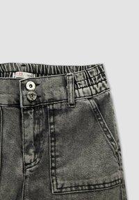 DeFacto - Slim fit jeans - anthracite - 2