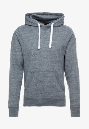 Kapuzenpullover - dark navy blue
