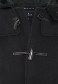 Hackett London - BRITISH DUFFLE - Cappotto classico - navy - 2