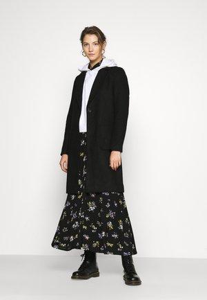ONLOLIVIA ASTRID COAT - Manteau classique - black
