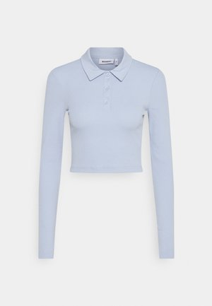 ERIN - Poloshirt - light blue