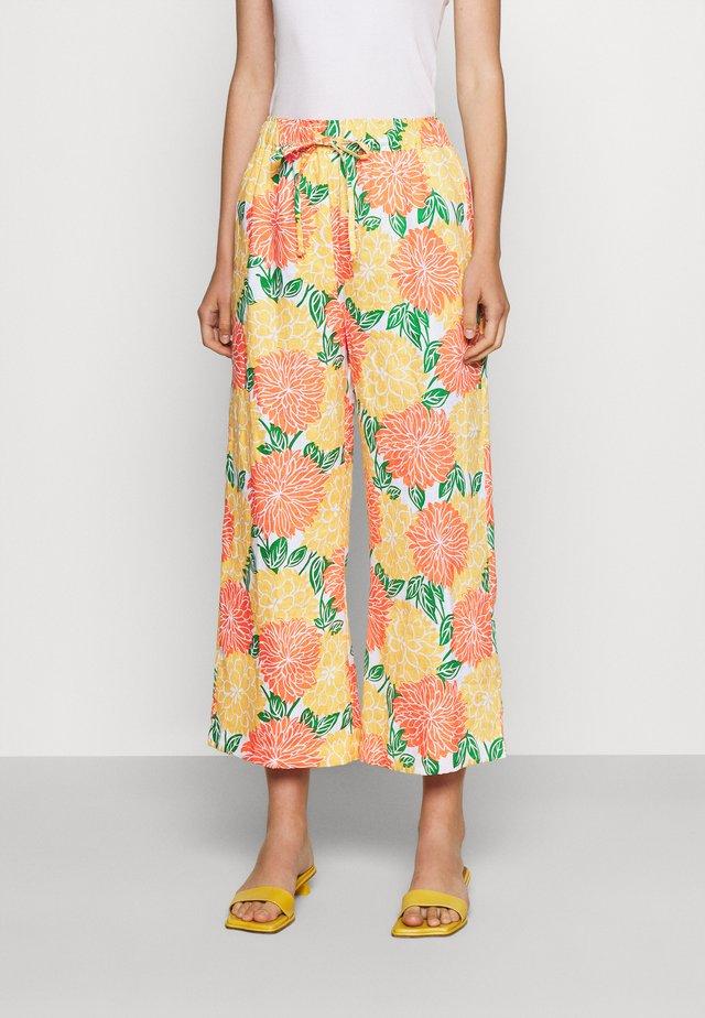 BRIELLE PANTS - Trousers - multi coloured