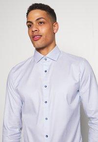 OLYMP - SLIM FIT  - Formal shirt - bleu - 4