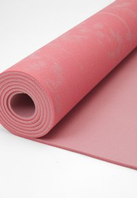 Casall - EXERCISE MAT CUSHION 5MM - Fitness / Yoga - brilliant pink - 2