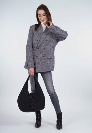 MELLY - Handbag - black