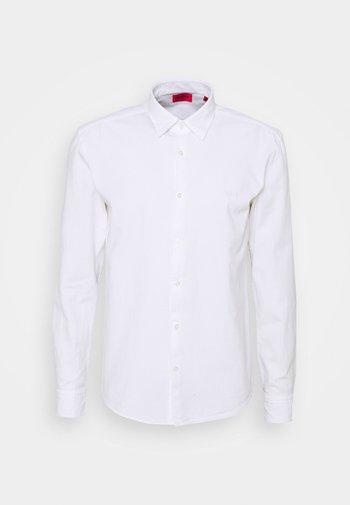 ERMO - Koszula biznesowa - open white