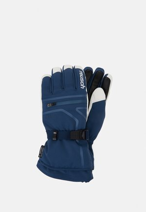 SPIRIT GTX® - Gloves - dark denim/white