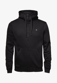 G-Star - PREMIUM  - Collegetakki - black - 5