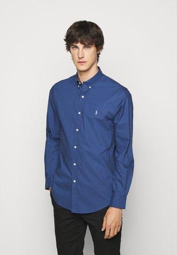 NATURAL - Košile - federal blue