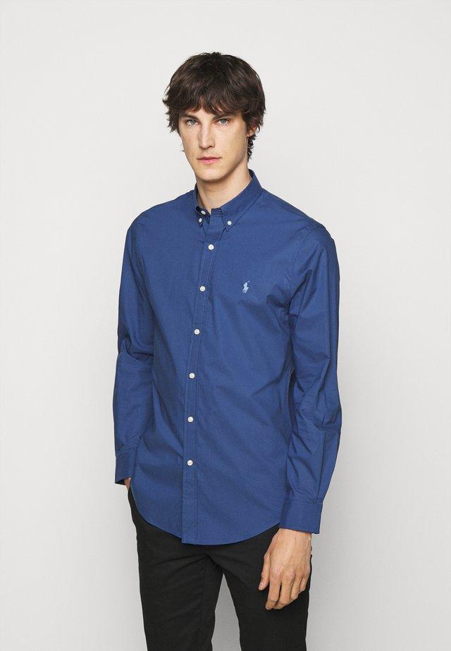 NATURAL - Shirt - federal blue