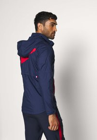 Nike Performance - PARIS ST GERMAIN - Club wear - midnight navy/university red - 2