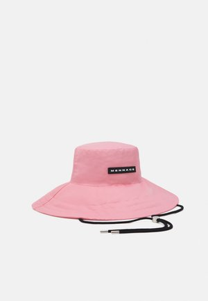FISHERMAN HAT UNISEX - Cappello - pink