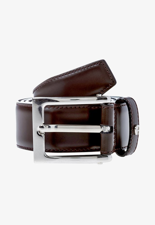 BELT - Pasek - brown