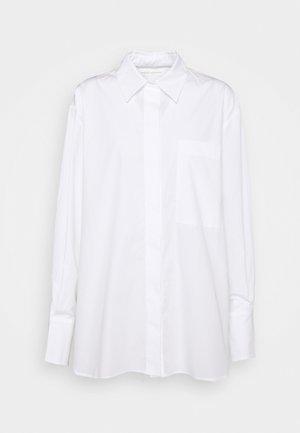 LYLA - Button-down blouse - white