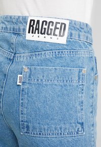 Ragged Jeans - PRIDE - Relaxed fit jeans - light blue - 3