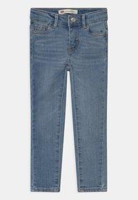 Levi's® - 710 SUPER SKINNY FIT - Jeans Skinny Fit - keep swimming - 0