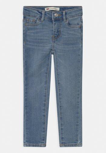 710 SUPER SKINNY FIT - Jeans Skinny Fit - keep swimming