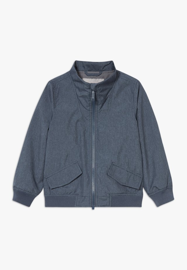 MARIUS - Outdoor jakke - flintstone melange
