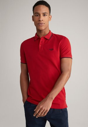AGNELLO - Polo shirt - rot