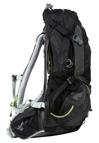 Osprey - STRATOS - Tourenrucksack - black - 3