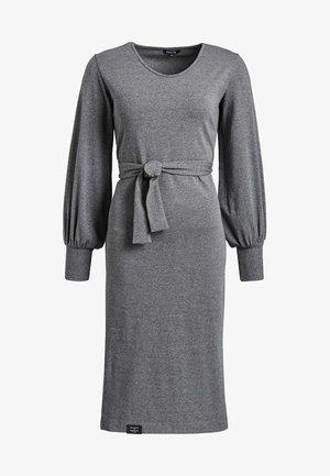 ROSEWERTA - Day dress - dark grey