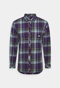 ARK HALE - Camisa - purple/plumeria