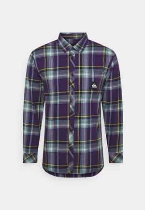 ARK HALE - Overhemd - purple/plumeria