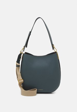 ARPEGE HOBO BAG - Handbag - shark grey/cinna