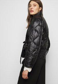 3.1 Phillip Lim - UTILITY JACKET - Winter jacket - black - 3