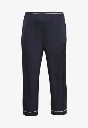 PANT - Pyjama bottoms - navy