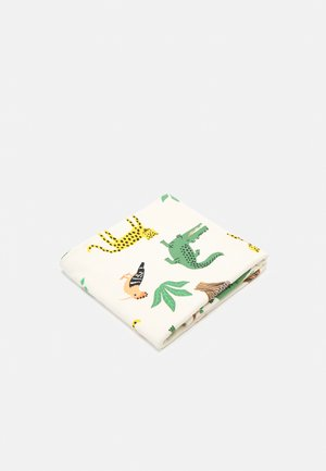 SHAWL BLANKET ANIMAL - Play mat - light beige