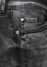 Street One - Slim fit jeans - schwarz - 4