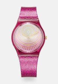 Swatch - CHRYSANTHEMUM - Reloj - pink - 0