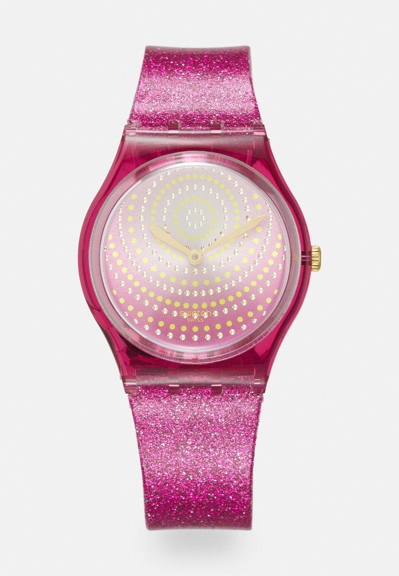 Swatch - CHRYSANTHEMUM - Reloj - pink