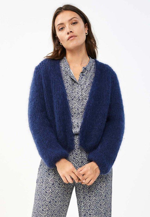 Vest - option blue