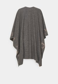 DAY ET - Cape - forged iron grey - 1