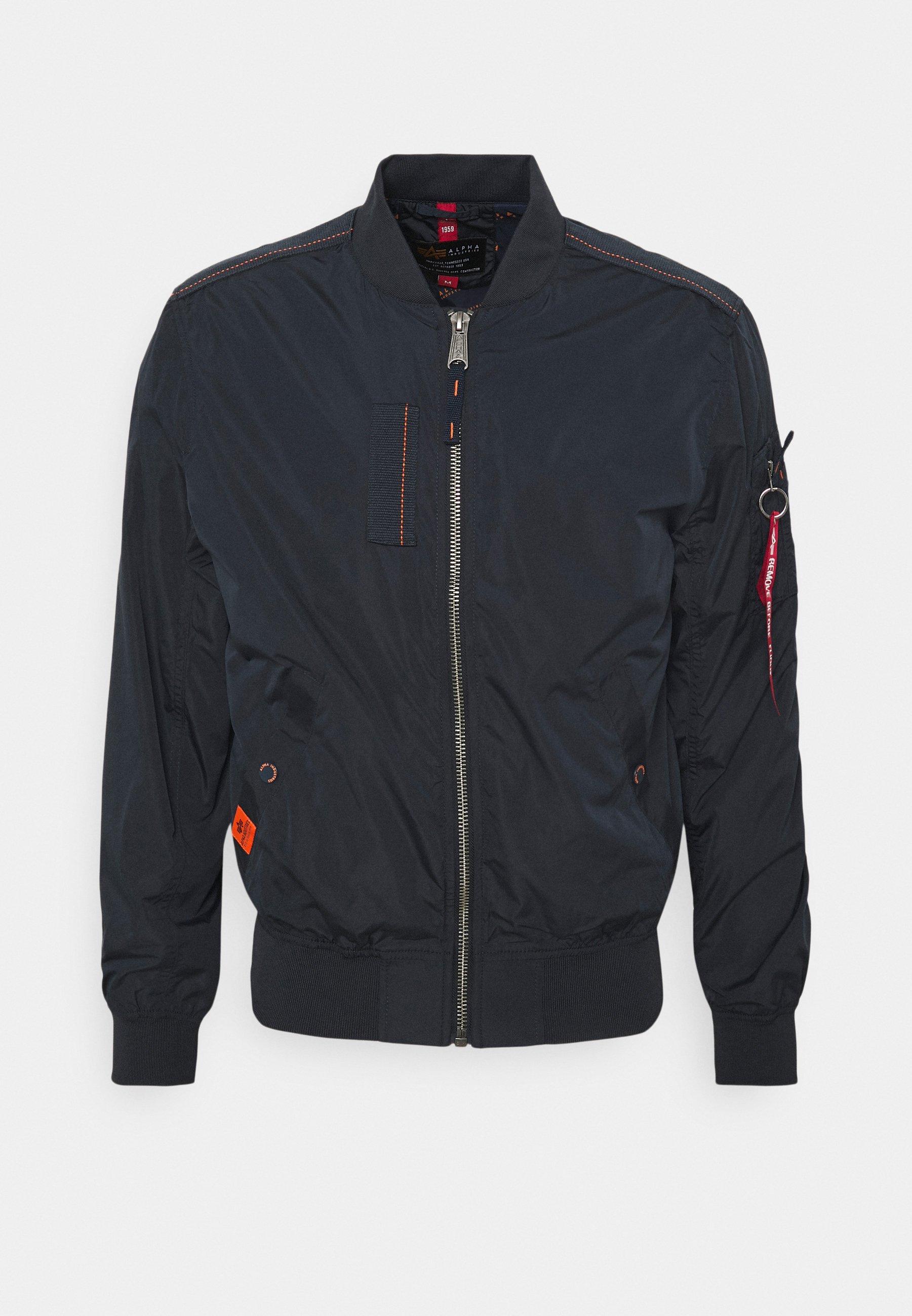 Men PARACHUTE - Bomber Jacket