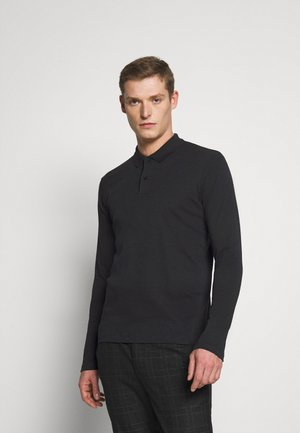 SLHPARIS  - Polo shirt - black