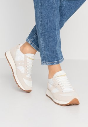 JAZZ VINTAGE - Zapatillas - marshmallow