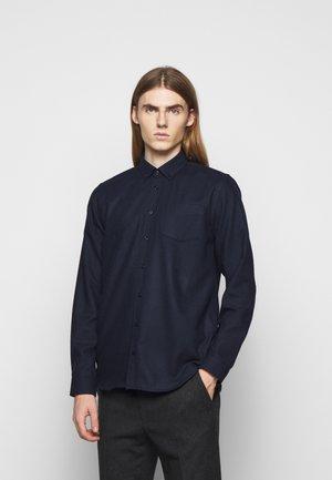 HUNTER - Shirt - dark navy