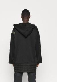 adidas Performance - C.RDY - Training jacket - black - 1