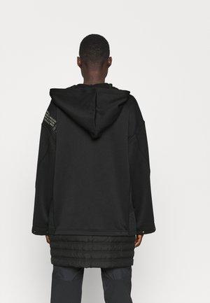 C.RDY - Training jacket - black
