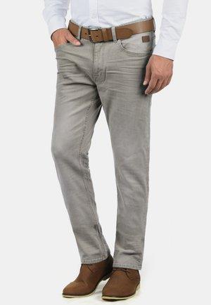 TAIFUN - Slim fit jeans - denim grey