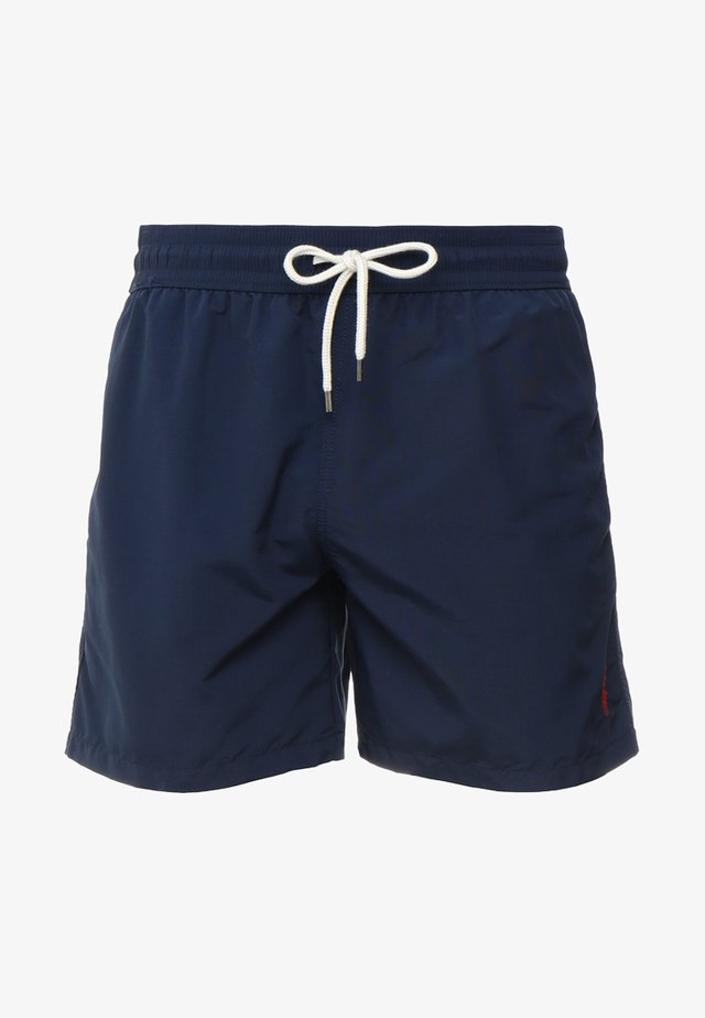 TRAVELER - Swimming shorts - newport navy