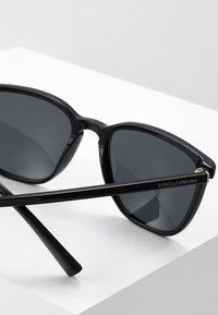 Dolce&Gabbana - Solglasögon - black - 2