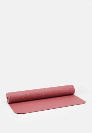 EXERCISE MAT BALANCE - Fitness / Yoga - comfort pink