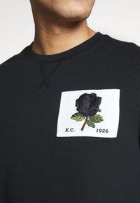 Kent & Curwen - Sweater - black - 5